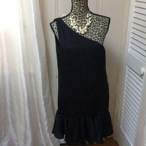 MWT Black  Cocktail Dress